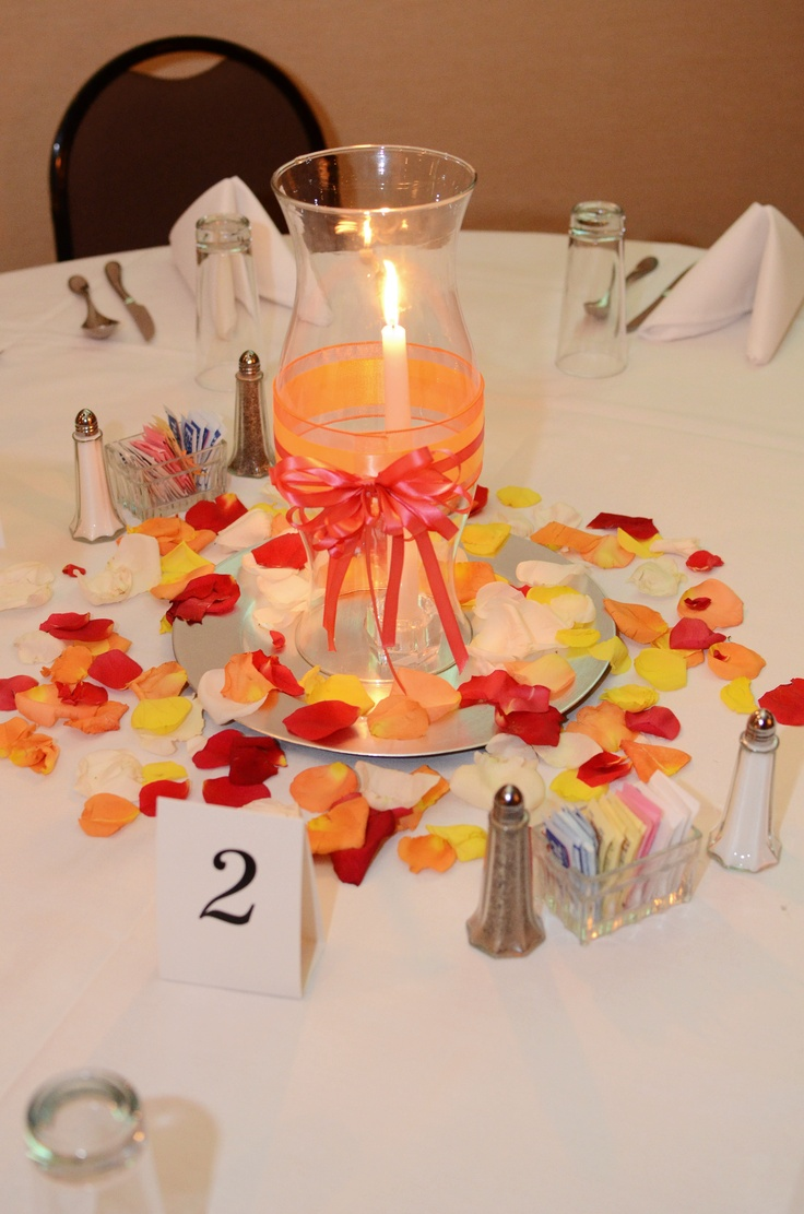 Best images about centerpieces without flowers on
