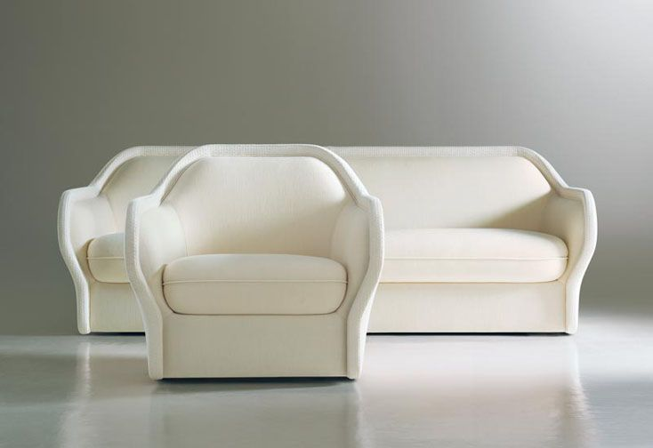 Bernhardt Design Bardot Lounge Series