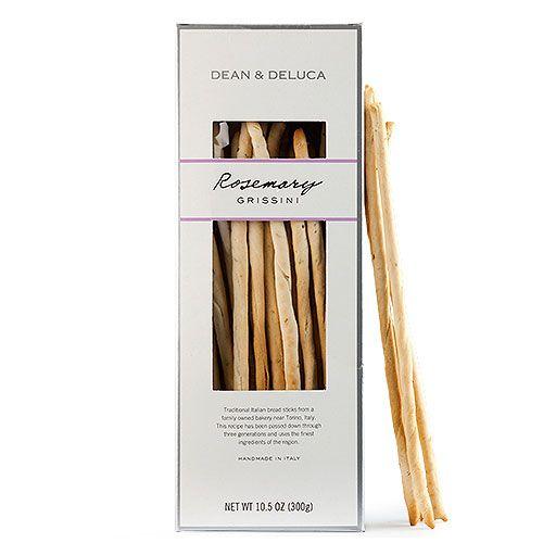 DEAN & DELUCA Rosemary Breadsticks | Crackers | Dean & DeLuca