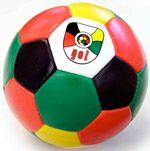 Item: GOL 2010: Soccer Ball (#5 Size, Deflated)
