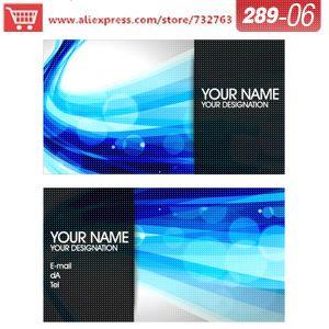 0289-06 шаблон визитной карточки для кредитной карточки металла случае бумажник йога визитных карточек дизайн ваши собственные карты