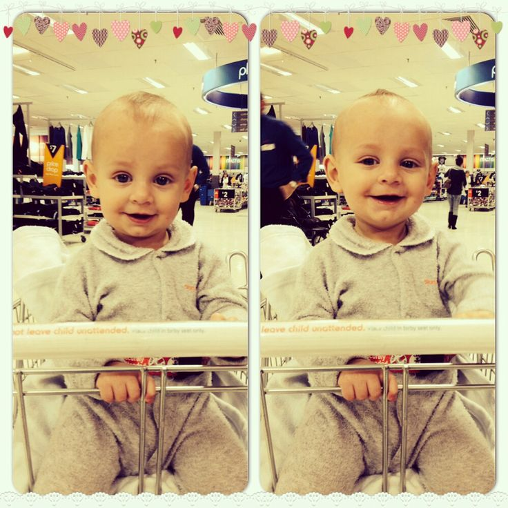 Gorgeous Mitchell x
