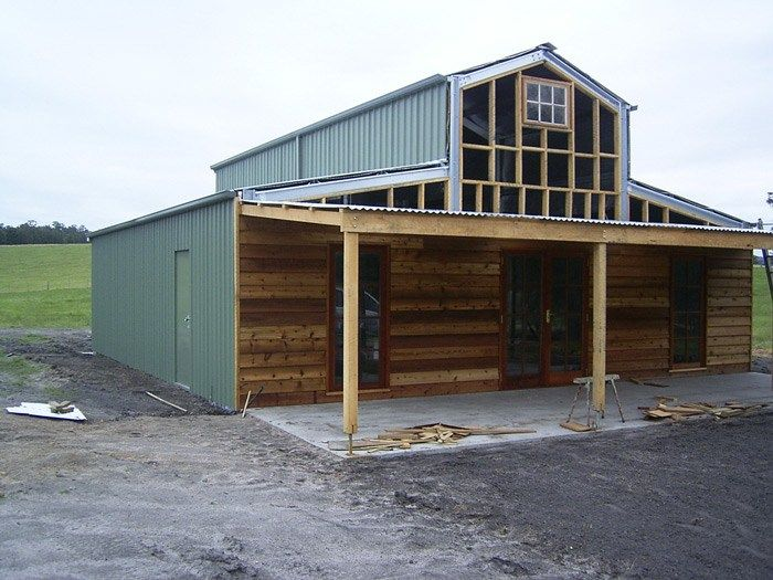American Barns The One Stop Shed Shop Sheds Hobart Tasmania P J Sheds American Barn Shed Boat Shed