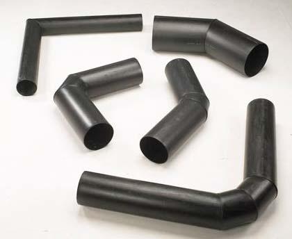 Montagebøjninger - Salling Plast AS