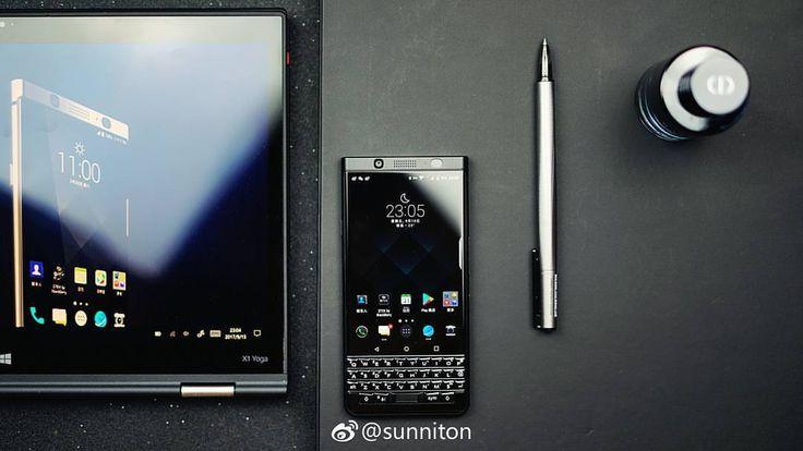 #inst10 #ReGram @sunniton: #blackberry #KEYone #blackberrys #black #keyboard #android #phone #cellphone #mobilephone #photography #vscocam #Lenovo #ThinkPad #x1yoga #pc