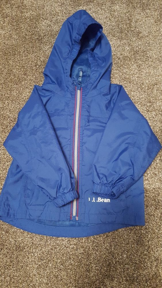 0b2b7aa73abd LL Bean - Toddler Jacket- 2T  fashion  clothing  shoes  accessories ...