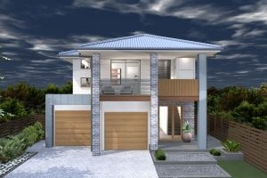 David Reid Homes - House Plans Corella 4 Bedrooms