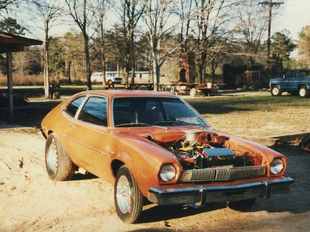 ford pinto beans    ford cars