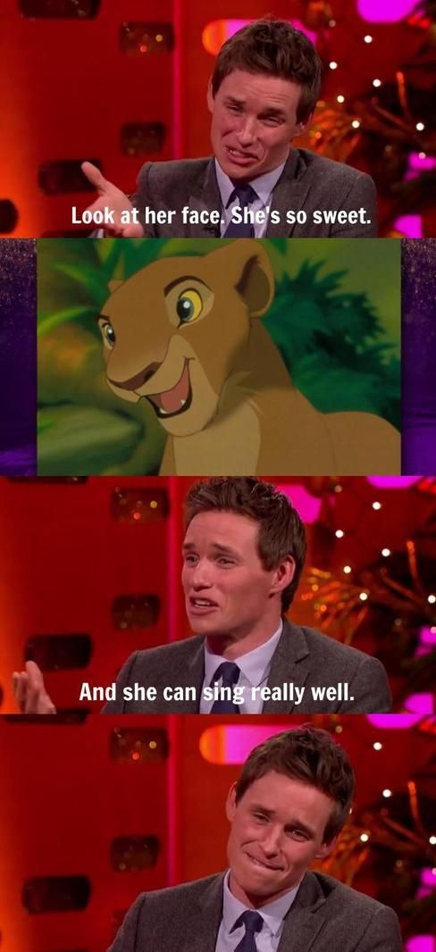Nala - described by Eddie R XD