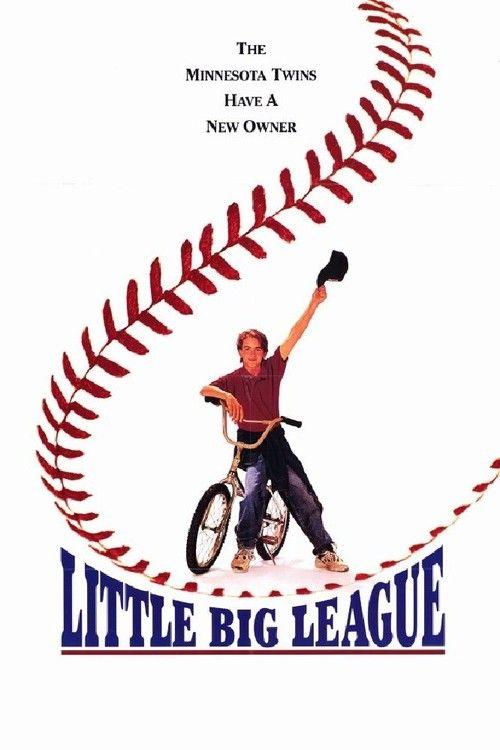 Watch->> Little Big League 1994 Full - Movie Online