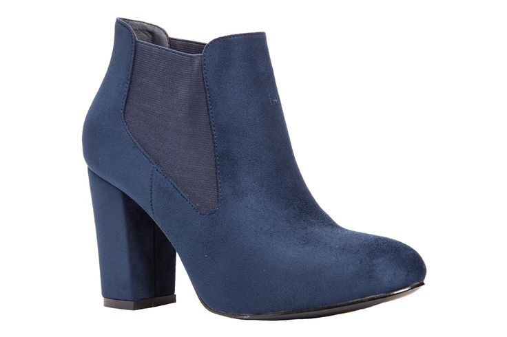 ANKLE BOOTS | RageSA