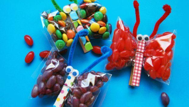 Idee per bomboniere per il primo compleanno fai da te originali