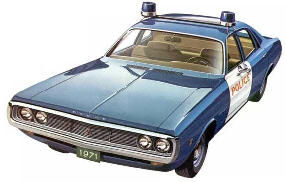 Dodge Coronet 1971