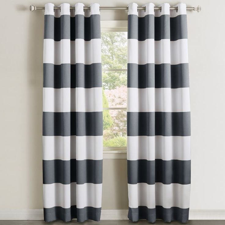 $84 for 2 panels, only 1 size Curtain Panels