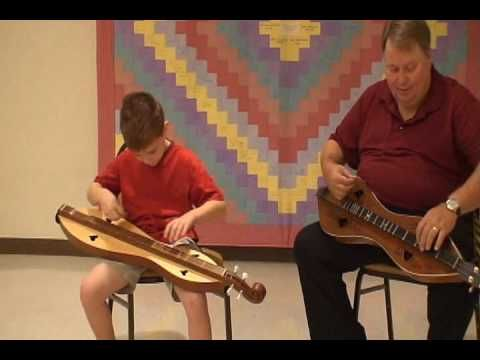 """Will plays """"Whiskey Before Breakfast"""" on the mountain dulcimer. Will is 7 years old and in the First Grade. Will loves his dulcimer, music, dancing, and Star..."""