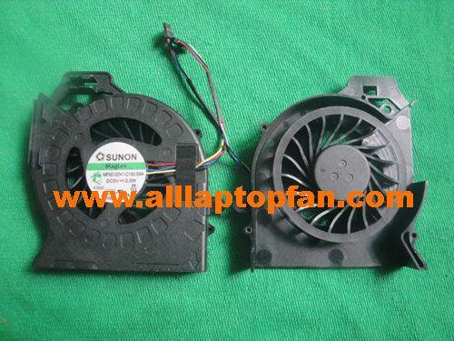 HP Pavilion DV7-6199US Laptop CPU Cooling Fan