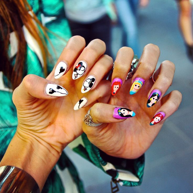 47 best How Two Live Nail Art images on Pinterest   Nail art, Nailed ...