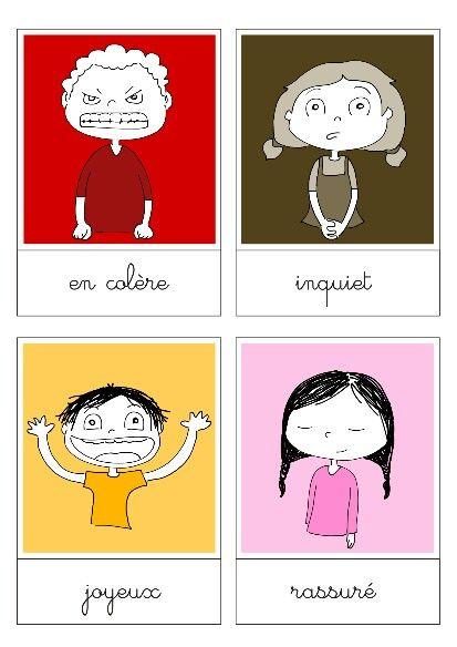 Émotions 2 bougribouillon