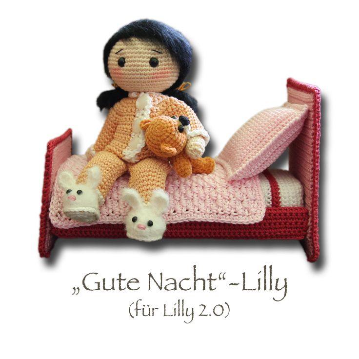 Gute-Nacht-Lilly