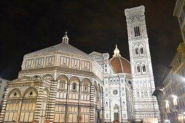 Cúpula De Florencia, Florance, Italia