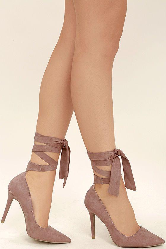 Best 25 Lace Up Heels Ideas On Pinterest Black Lace Up