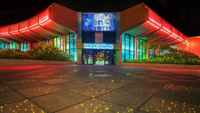 Have you heard the news Chip and Co fans? Innoventions West at Epcot is set to close on April 30, 2015.