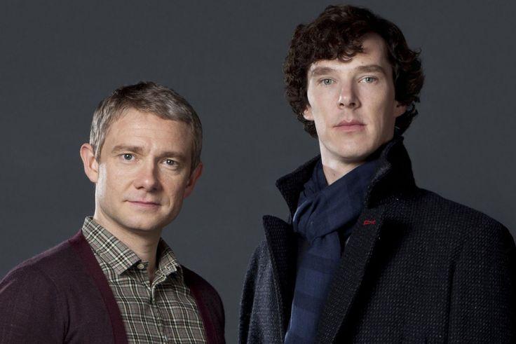 Nixxie's Place: Promo pictures - BBC Sherlock Season 2 Grey bg -...