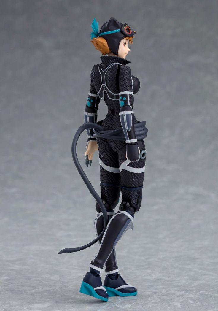 Figma Catwoman Ninja ver.   Catwoman, Batman ninja ...