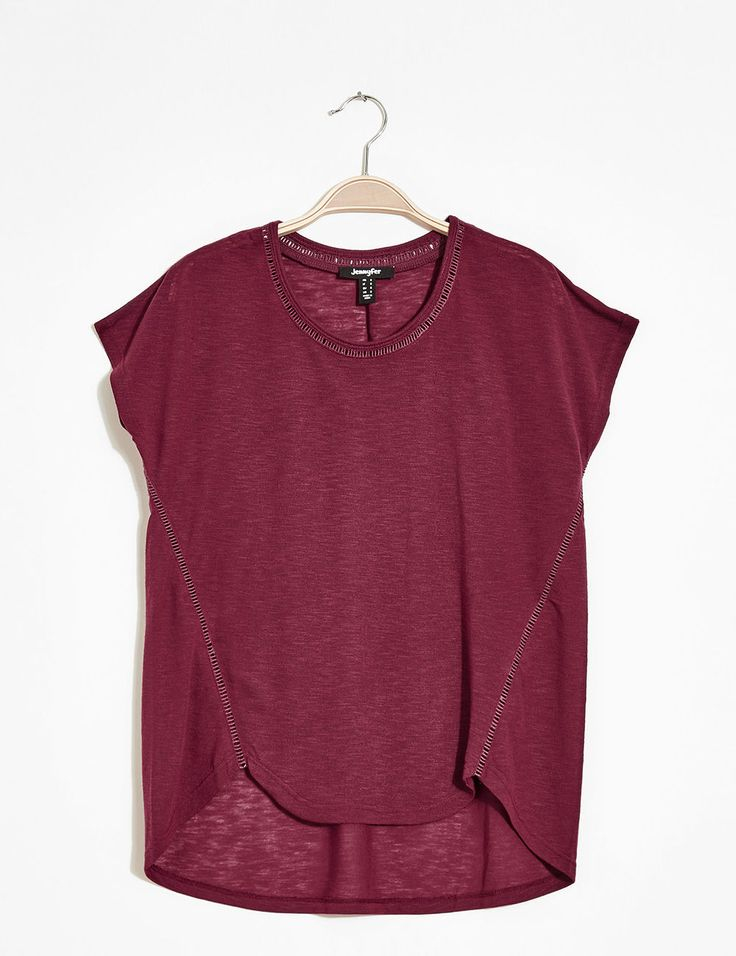 best 25+ t shirt femme jennyfer ideas on pinterest | pull jennyfer
