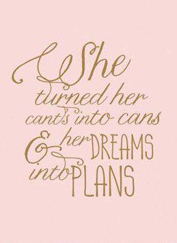 She Quote (blush&gold) print                                                                                                                                                      More