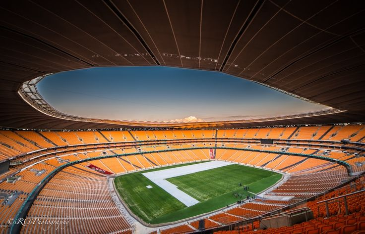 FNB Stadium by IRoiphoto Graphy - Photo 71384825 / 500px