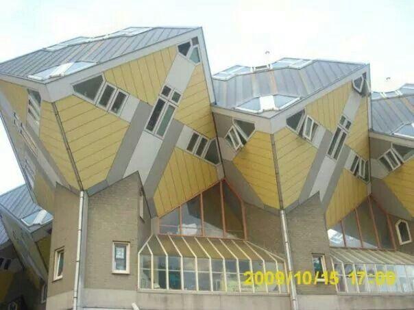 Roterdao, Holanda