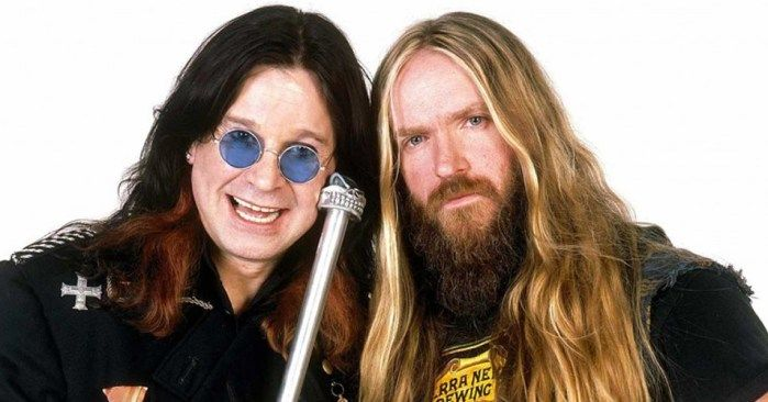 ZAKK WYLDE Explains How & Why He Was Asked To Rejoin OZZY OSBOURNE's Band - Metal Injection