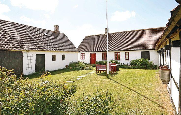 Nexø bondegård