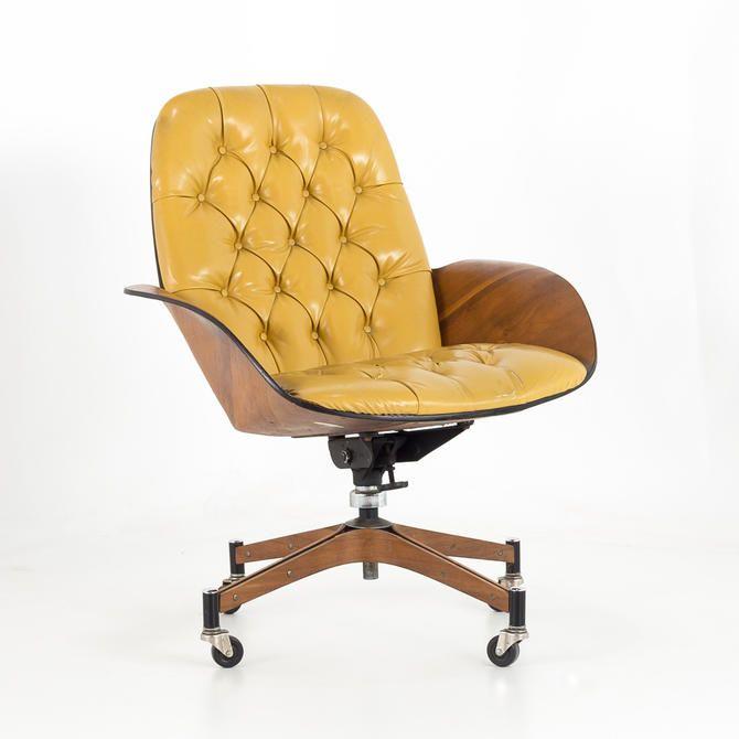 Mcm Task Chair
