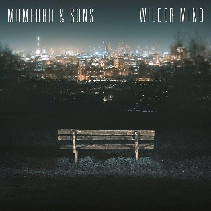 Wilder Mind [VINYL]
