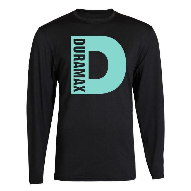 Download Mint Duramax D Long Sleeve Tee | Etsy | Long sleeve tshirt ...
