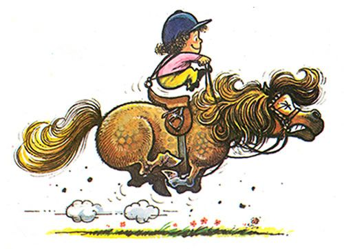 Thelwell Pony Equids Pinterest Memories Happy And