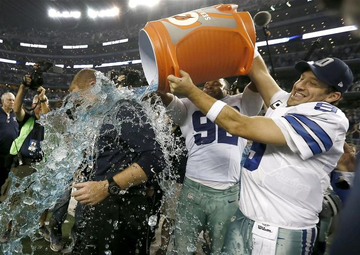 Romo, Cowboys are in after 42-7 rout of Colts - PCHFrontpage | Local and National News, Search and Daily Instant Win Opportunities! - News