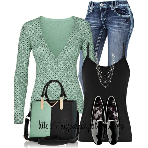 """Untitled #2508"" by mzmamie on Polyvore"