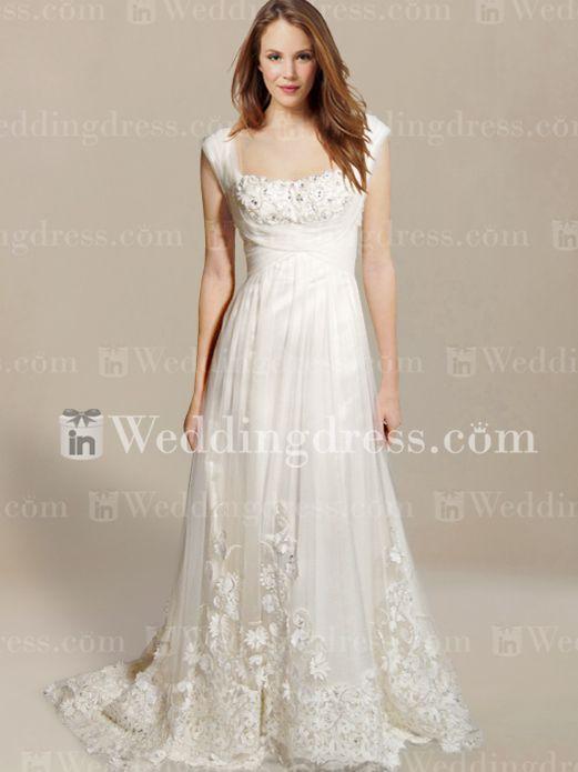 Summer beach wedding dresses uk