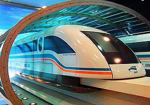 maglev trains - Google Search