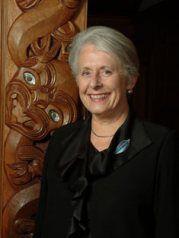 The Hon Dame Silvia Cartwright, PCNZM, DBE, QSO | The Governor-General of New Zealand Te Kawana Tianara o Aotearoa