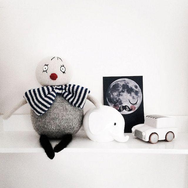 Chloeuberkid Nursery on La Petite Blog by Kenziepoo, via Flickr
