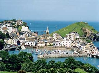 Ilfracombe, Devon, England #RePin by AT Social Media Marketing - Pinterest Marketing Specialists ATSocialMedia.co.uk