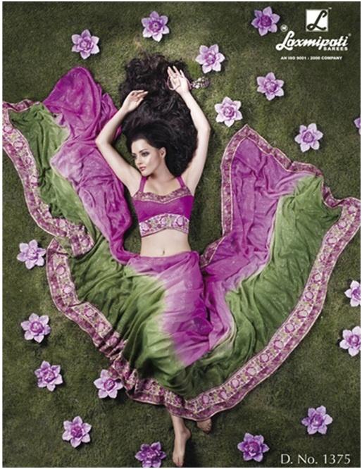 Asian Wedding Blog: Laxmipati Sarees