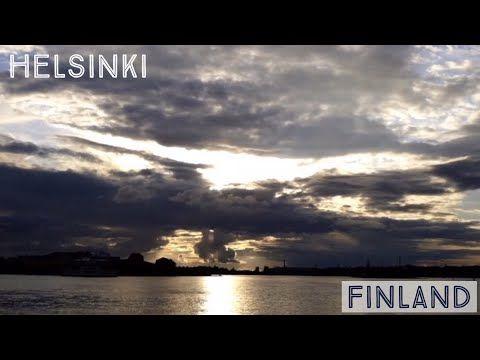 INDIVUE: Kesäkuvia Helsingistä