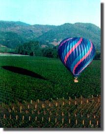 ballooning in napa valley: Airballoon, Napa Valley
