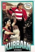 Kurbaan (1991)    Salman Khan & Ayesha Jhulka    One of the very first movies of Salman