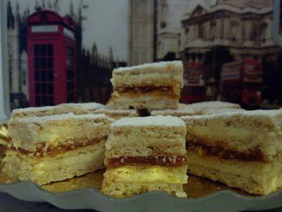 Tort si prajituri Andrea : Prajitura cu miere